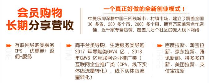 中捷乐淘新零售加盟支持_1