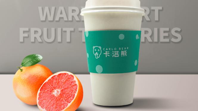 卡洛熊奶茶加盟_5