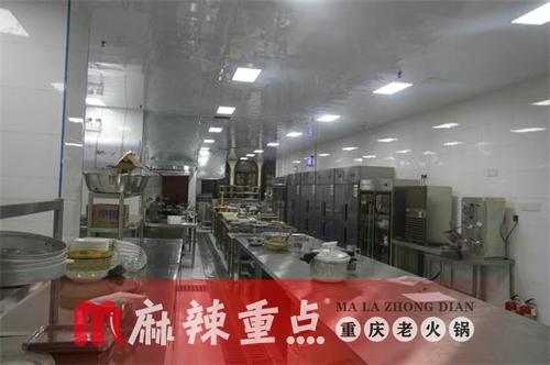 开一家重庆火锅加盟店多少钱?资深餐饮人详细解答_3