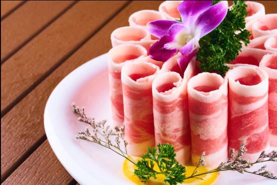 """肉多量足高颜值,渝中区这家火锅店我劝你""""鲜""""下手为强!_4"""