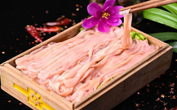重慶有名的火鍋店:來這里,你就是只吃鍋底,也能吃飽_7