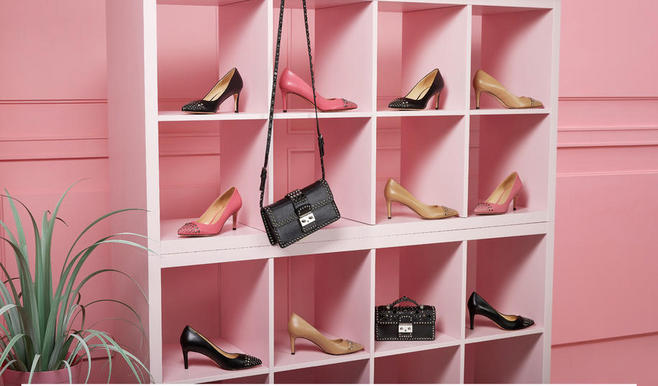 迪歐摩尼時尚鞋包品牌:新年將至,給消費者更好的購物體驗_2