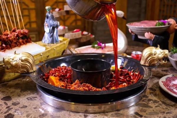 重庆排名前列的火锅:带你解锁正宗美味火锅,欢度鼠年_1
