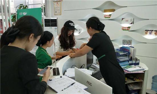 绿瘦美学馆加盟:美容院用对方法经营其实赚钱很简单_2