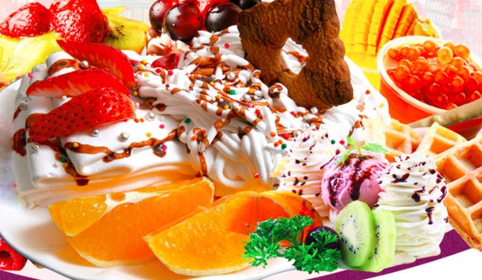 蓬莱阁冰淇淋加盟_3