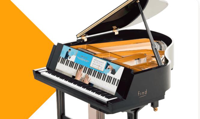 Find智慧钢琴加盟_3