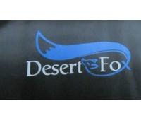 沙漠之狐户外