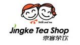 京客奶茶加盟