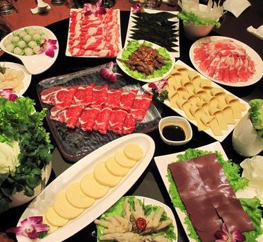 赤峰家餐馆食品有限公司
