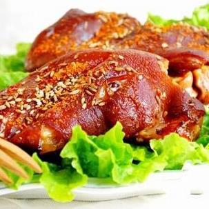 安徽合肥方燕烤猪蹄食品有限公司