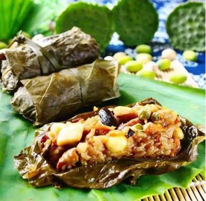 广州福香餐饮管理有限公司