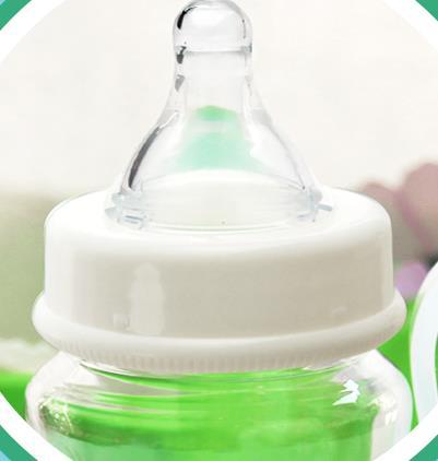 贝安乐奶瓶