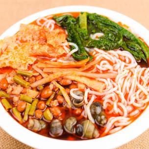 广西柳厨餐饮投资管理有限公司
