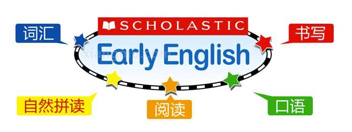 美国学乐儿童英语课程加盟_1