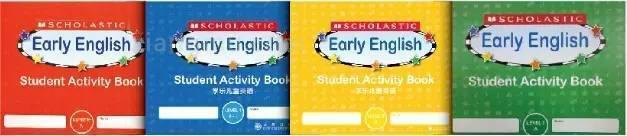 美国学乐儿童英语课程加盟_2