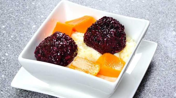Kissmango水果捞甜品加盟