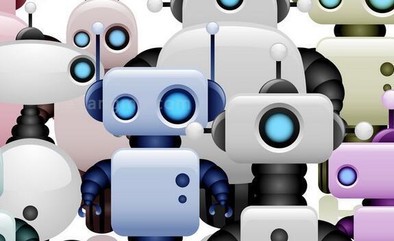 xdl机器人教育加盟_1