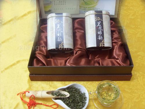 东坤茶业加盟_1