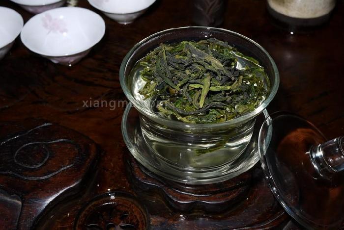 净团茶叶加盟_2