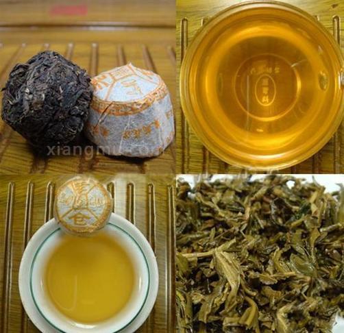 龙必冠茶业加盟_1