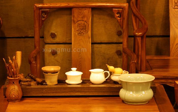 通天红茶业加盟_1