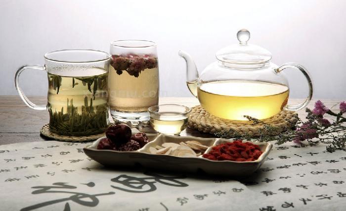 玉叶茶业加盟_2