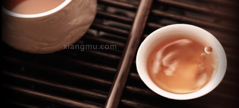 茶人岭茶业加盟_3
