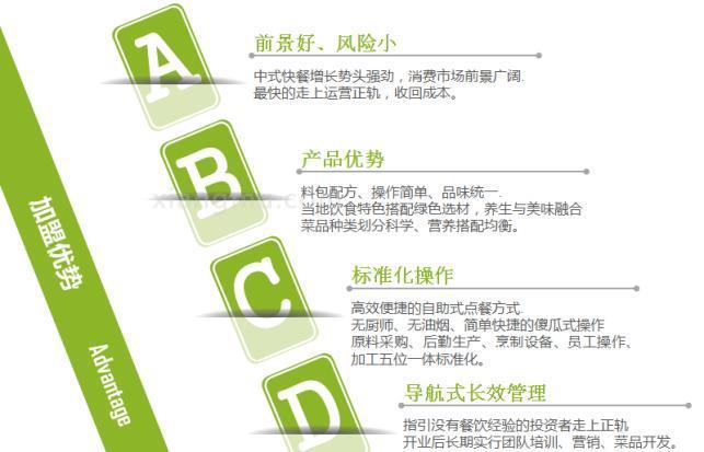 筷食客餐饮加盟_2