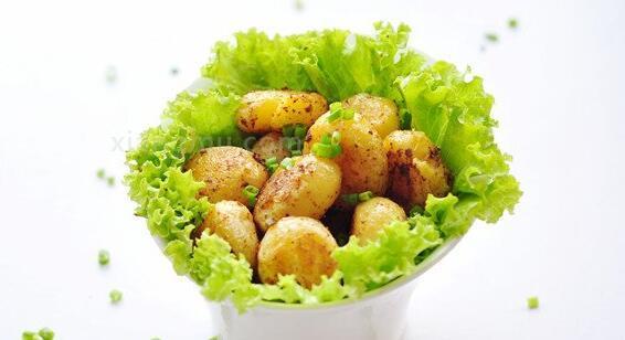 疯狂小土豆加盟