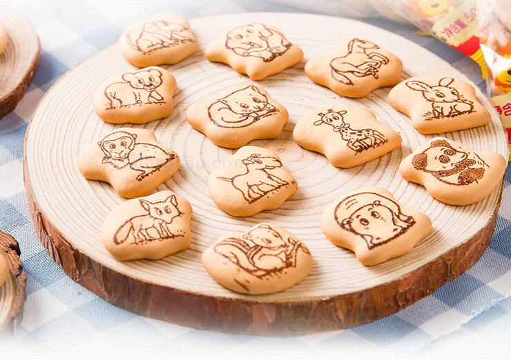 日本宝制果高钙饼干加盟_1