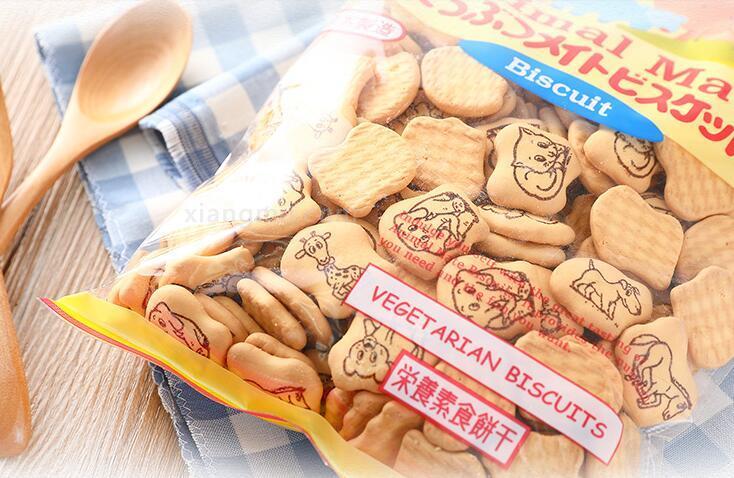 日本宝制果高钙饼干加盟_2